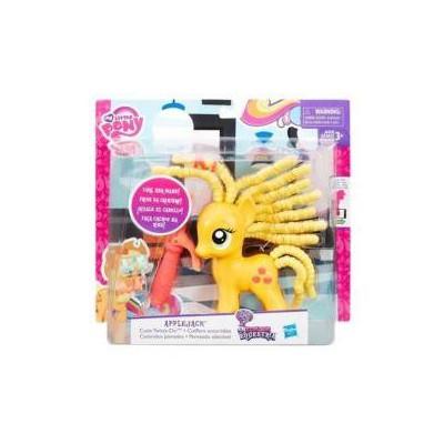 My little Pony Szalona fryzura Applejack Hasbro-37718
