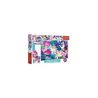 Puzzle 24-Maxi Szczęśliwe kucyki My Little Pony 14-37953