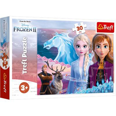 puzzle 30el Odwaga sióstr-37913