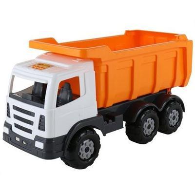 Wader-Polesie 37244 Samochód ciężarowy Wywrotka MA-38220