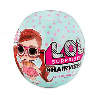 LOL Surprise! Hairvibes Tots-38040