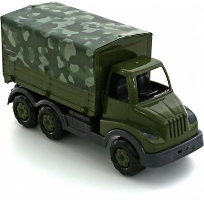 """Polesie """"Muromiec"""", samochód z plandeką, woj-38261"""
