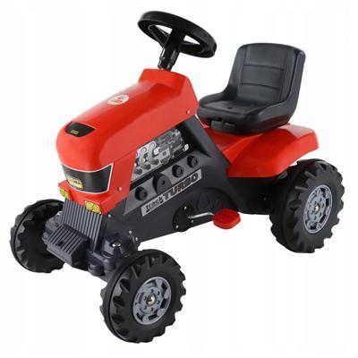 "Polesie Traktor-jeździk ""Turbo""-38616"