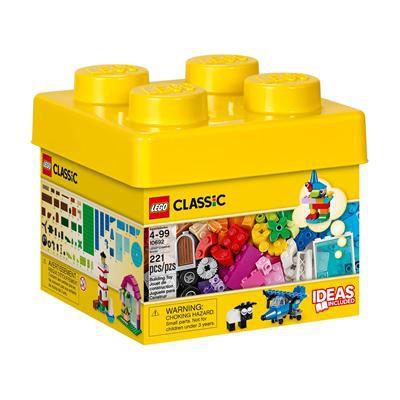 LEGO CLASSIC 10692 KREATYWNE KLOCKI-11357