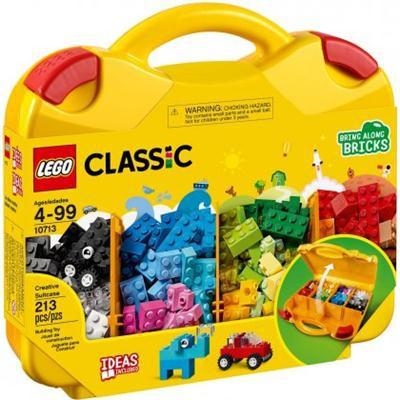 LEGO CLASSIC KREATYWNA WALIZKA 10713-38634