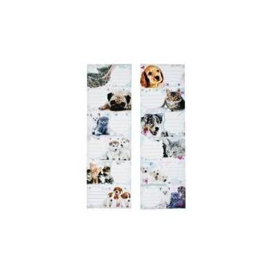 Naklejki na zeszyt Cuties-38641
