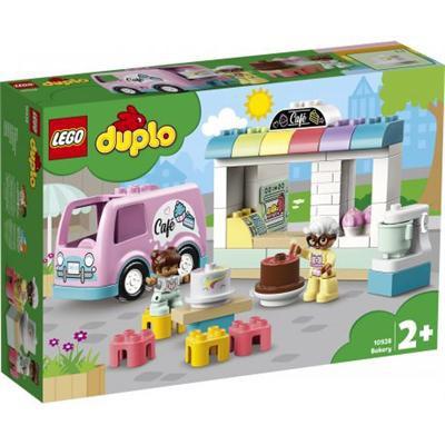 LEGO 10928 DUPLO TOWN Piekarnia -38662