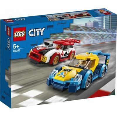 LEGO 60256 CITY Samochody wyścigowe -38679