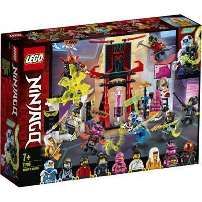 LEGO 71708 NINJAGO Sklep dla graczy -38691