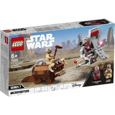 LEGO 75265 STAR WARS T16 Skyhopper kontra mikromyś-38715