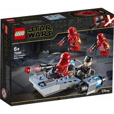 LEGO 75266 STAR WARS TM Zestaw bitewny żołnierzy S-38718