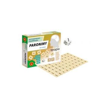 Terapia - Paronimy ALEXANDER-39948