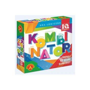 Kombinator - Kwadraty ALEXANDER-39961