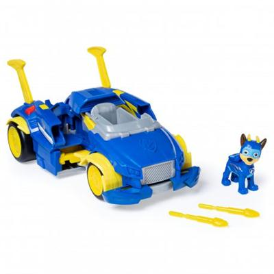 Psi Patrol Mighty Pups Super Paws 6053687-39966