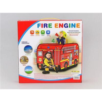 Domek rozkładany Pojazd strażacki-40807
