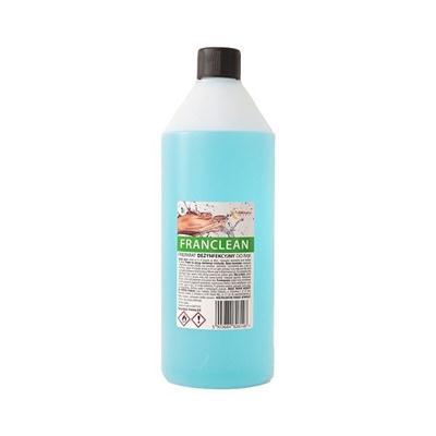 FRANCLEAN preparat dezynfekcyjny do rąk 250ML-41763