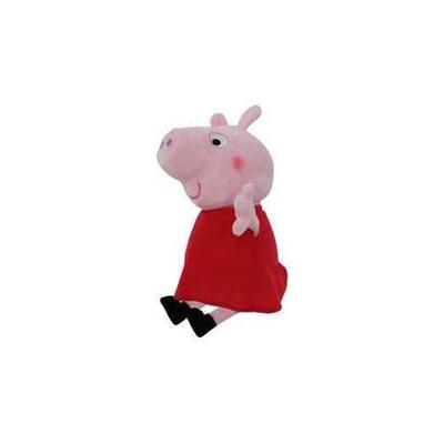 Świnka Peppa maskotka mała z klipem PP7000-42704