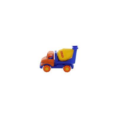 """Polesie 68255 """"Knopik"""" samochód- betoniarka (w pud-40944"""