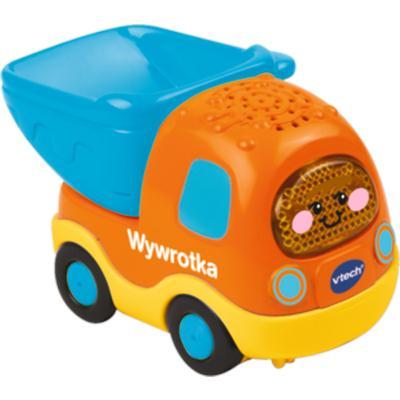 AUTO WYWROTKA-43700