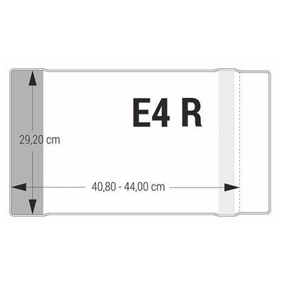 OKŁADKA BIURFOL E4 REGULOWANA OZ-57-43767