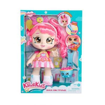 Kindi Kids Donatina Lalka + Akcesoria-45981