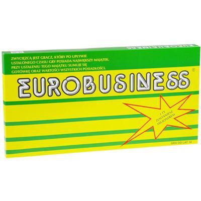 GRA EUROBUISNESS-46323
