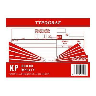 KP /S/ 01047-1003