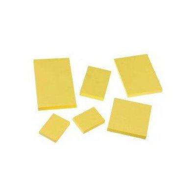 NOTES SAMOPRZYLEPNY 75/125 lub 76/127 żółty-7022