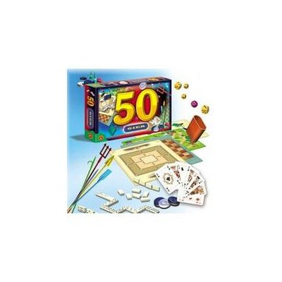 GRA ŚWIAT 50 GIER ALEXANDER-5809