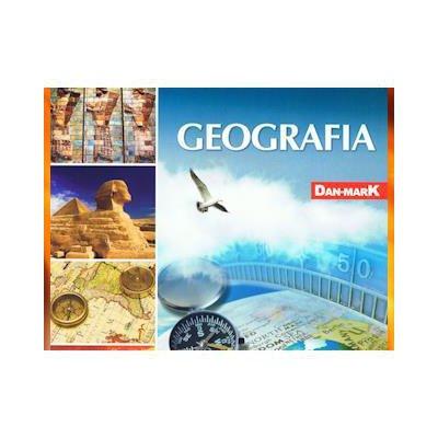ZESZYT A5/60K DANMARK geografia-8738