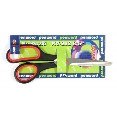 "NOŻYCZKI KV-232 8,5"" PENWORD-22280"