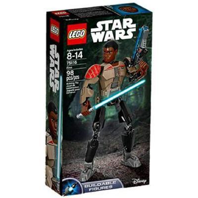 75116 LEGO STAR WARS FINN-17413