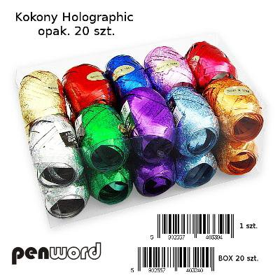 KOKON 10M HOLOGRAPHIC-26737