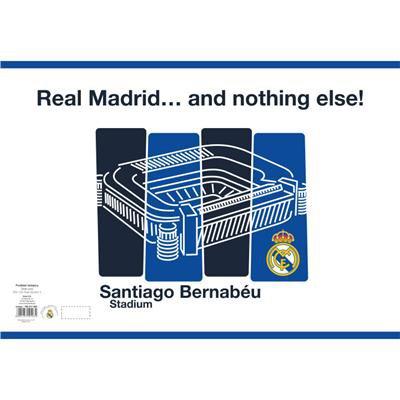 PODKŁAD OKLEJANY RM-109 REAL MADRID 3-23911
