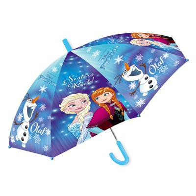 Parasol dziecięcy 45cm Frozen 363523-24295
