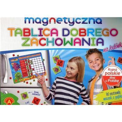 Magnetyczna tablica dobrego zachowania-26123