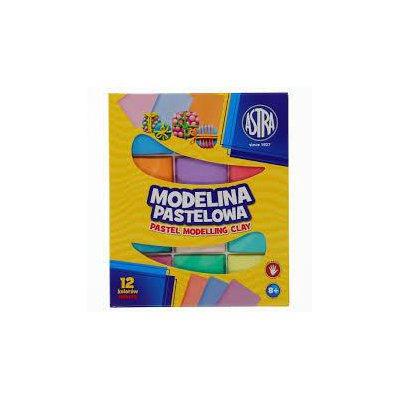 MODELINA PASTELOWA ASTRA-39165