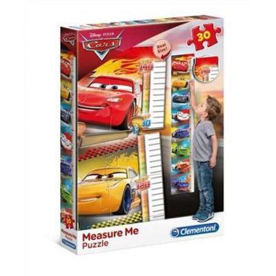 PUZZLE 30EL MIARKA CARS 3 20324-28431
