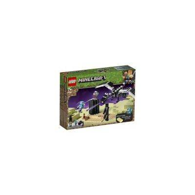 21151 LEGO MINECRAFT WALKA W KRESIE-32554