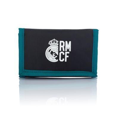 PORTFEL RM-195 REAL MADRID 5-33648