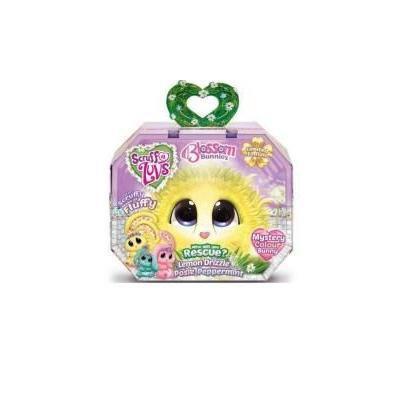 Fur Balls - Maskotka niespodzianka Blossom Bunnies-33873