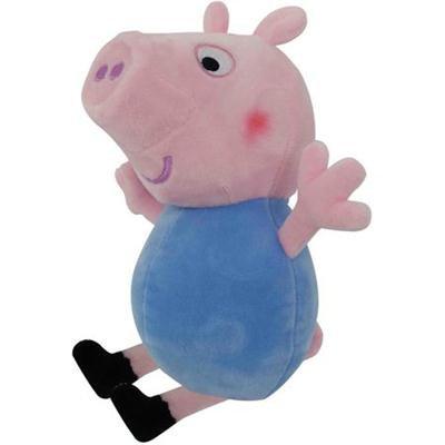 TM Toys Świnka George plusz 25cm-33881