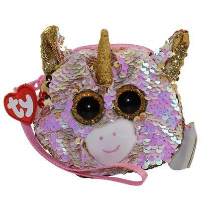 TY Flippable cekiny Fantasia Unicorn bransoleta-33903