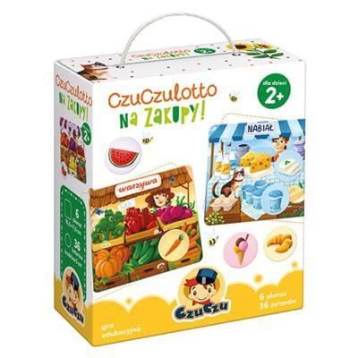 CzuCzulotto Na zakupy!-41352