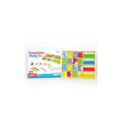 Pudełko matematyczne 72 elementy-35348