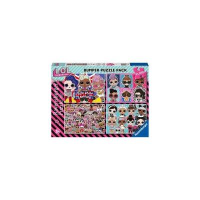 Puzzle 4w1. L.O.L. Surprise-36615