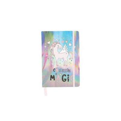 Notes holograficzny a5 paso unicorn 1 pp19uk-3680-37302