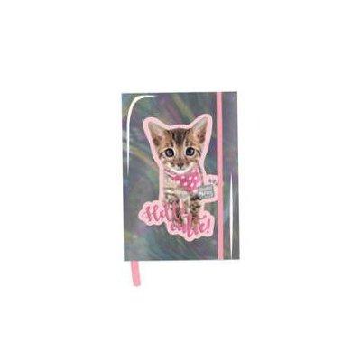 Notes holograficzny a5 studio pets pjc-3680-37308