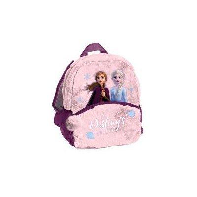 Plecak pluszowy frozen doe-305-37320