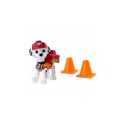 Psi Patrol - Ultimate Rescue Figurka akcji Rubble-37459